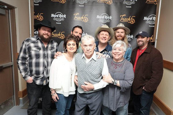 Reckless Kelly 3/8/19