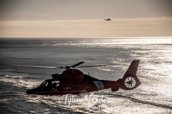 2.9.21 Coast Guard Training