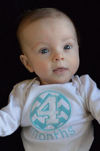 02 Cooper's 4 month pictures (January 28)