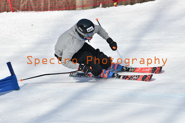 Beaver Valley Skier Cross 2020. 1PM - 2PM