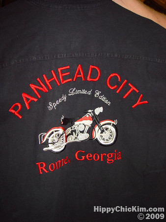 PanHead City  7.11.2002