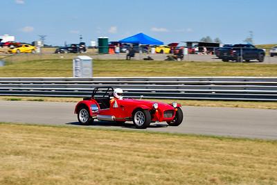 2020 SCCA TNiA July 29th Pitt Race Red Super7