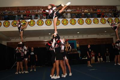 Cheerleading Comp Wdale 082909