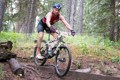 2014 Xterra Canmore