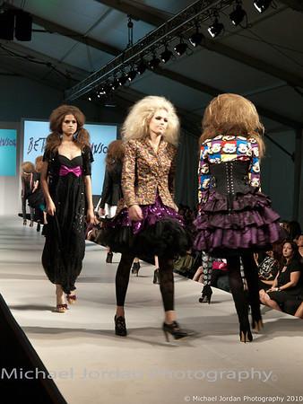 Scottsdale Fashion Week - 2010