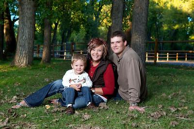 Kay's Family