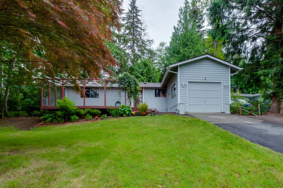 1889 NW Russell St, Poulsbo