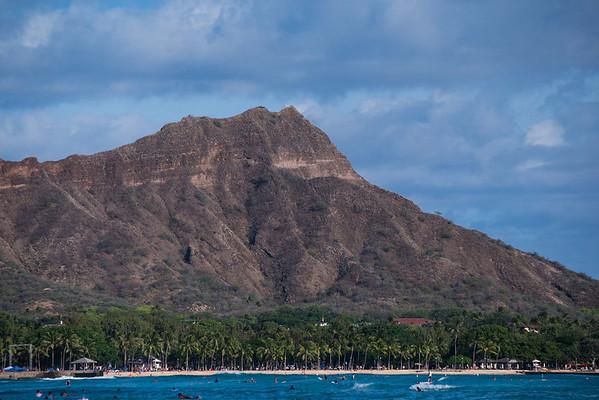 Washington and Hawaii - Serious Shots 8/13