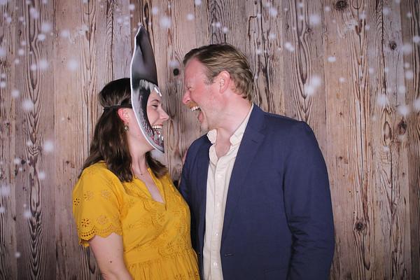 Kristen & Mike (7/31/2021)