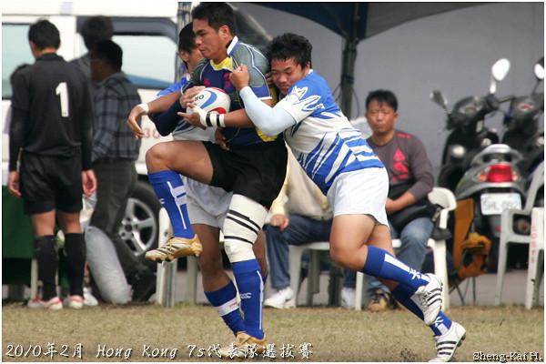 2010香港七人制代表隊選拔賽-決賽(Finals)