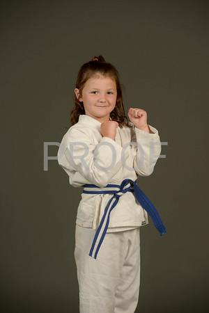 Taekwondo - Grubbs