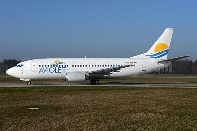 Aviolet (Air Serbia)