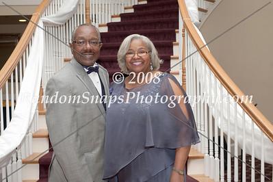Grace Temple Baptist Church 10 Year Pastoral Celebration Banquet