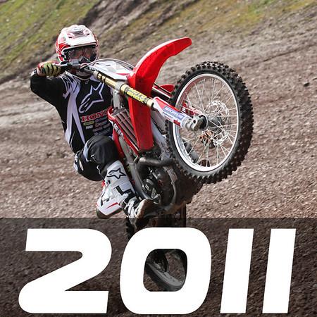 Motocross Season 2011