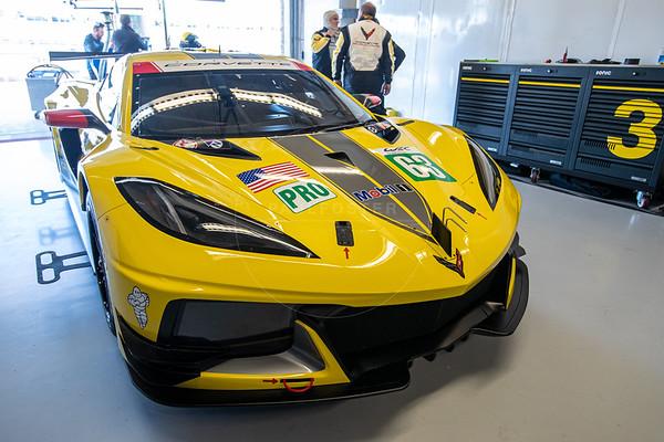 2019/20 FIA WEC - Lone Star Le Mans