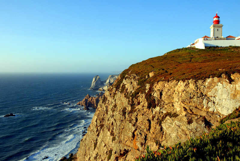 Westernmost point in Europe