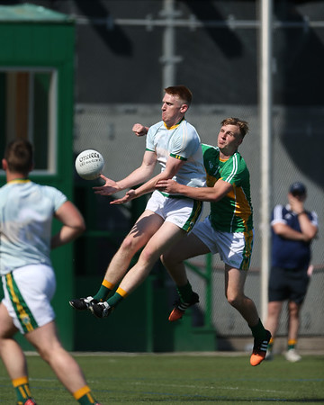 Gaelic Park Football Kerry v St Barnabas 160619