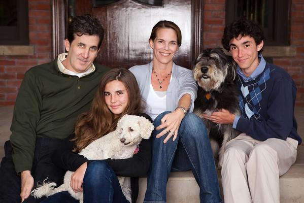 Robert Ulin Family
