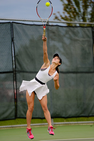 CHS Tennis September 3, 2014