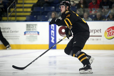Providence Bruins 2017/2018