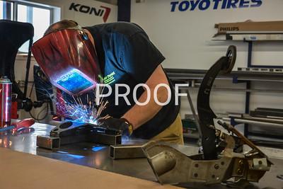 Factory Five Racing  22JAN14
