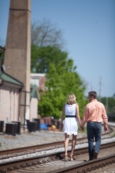 Erik and Rachael