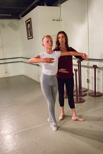 Ballet Workshop