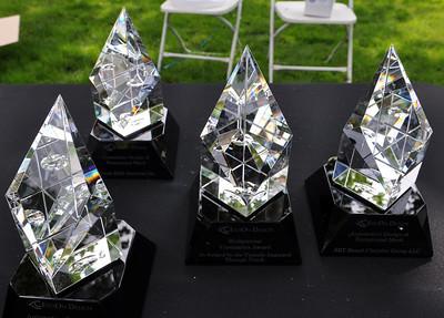EOD 2012 awards