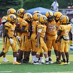 Steelers vs Rams 2021