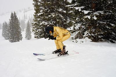 03-16-2021 Elk Camp Snowmass