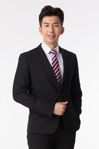 蔡侑達,東森財經台新聞主播