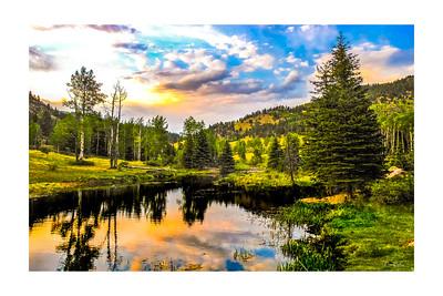 Beaver Creeak Wilderness Area, Colorado