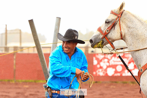 Parker Ranch Rodeo 2011