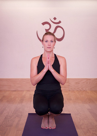Lisa Weber - Yoga Studio