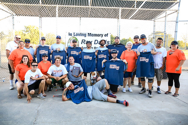 Ray Davis Memorial Softball
