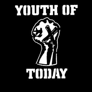 YOUTH OF TODAY  (US)