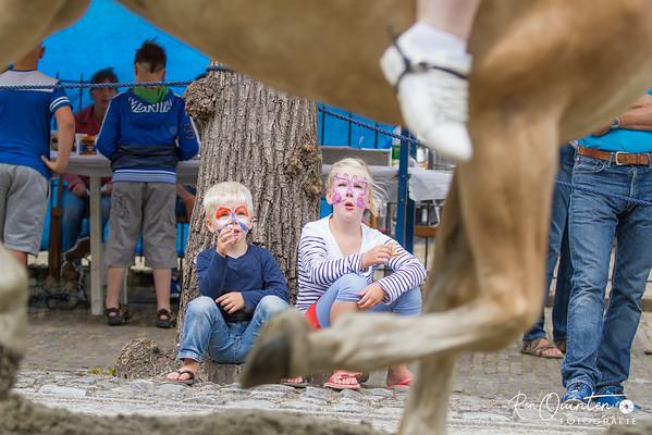 2014-07-05 Ringrijden in Wemeldinge
