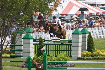 Upperville Va Horse Show