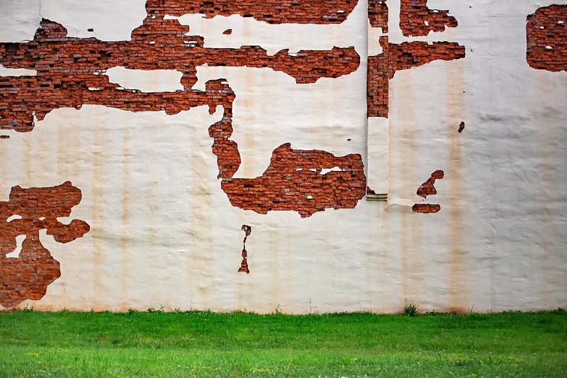 Plaster & Brick 2
