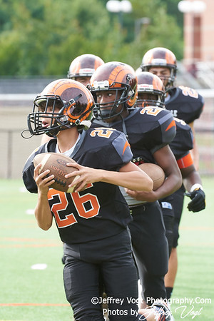 9-15-2018 Rockville HS vs Damascus HS Varsity Football at Richard Montgomery HS, Photos by Jeffrey Vogt Photography