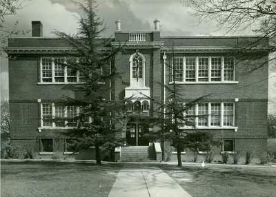 White Rock School