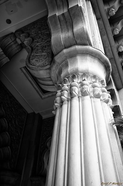 Powerful Pillar