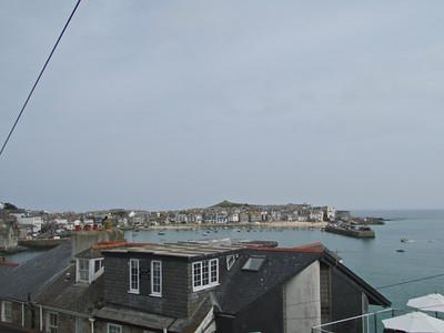 St Ives