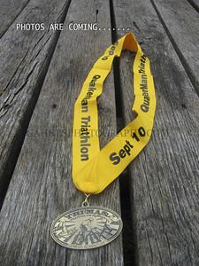 2011 QuakerMan Triathlon