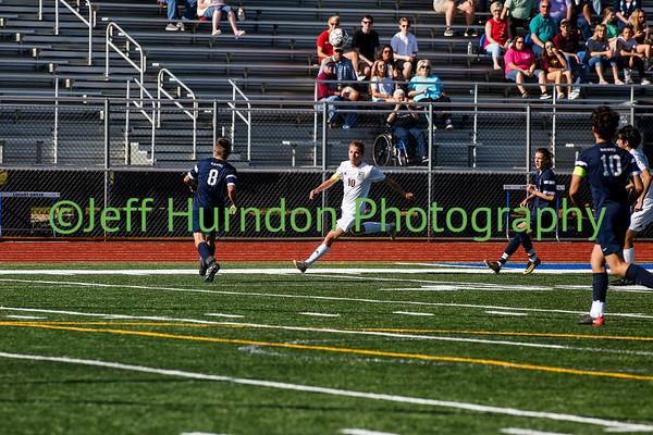 UGHS Soccer round 2   5-2-2018