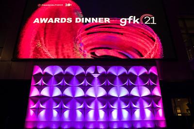 Finacial Force GFK Awards 2/13/2020