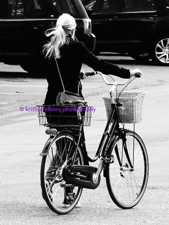 Copenhagen street photography