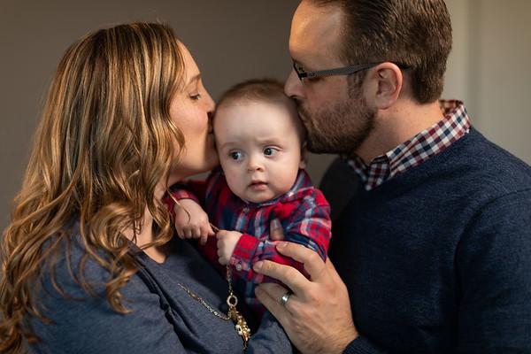 Halpin Family Photos