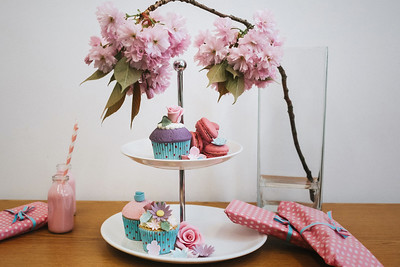 Creative Newark 1 - Cupcakes