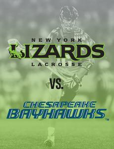 Lizards @ Bayhawks (7/2/16)